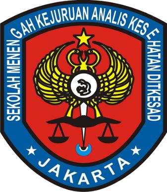 SMK ANALIS KESEHATAN DITKESAD (PUSKESAD)